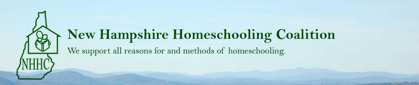 New Hampshire Homeschooling Coalition